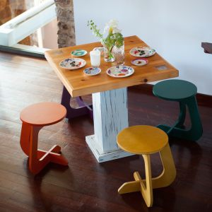 TABUHOME MIX IDEA CREA taburete stool
