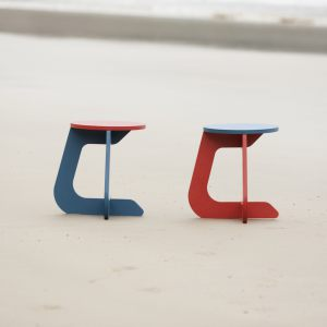 TABU color MIX IDEA CREA - taburete stool TABUHOME®