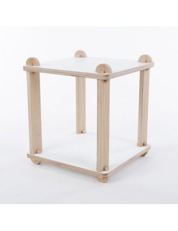 Estantería TABU TECA - estantería modular de diseño