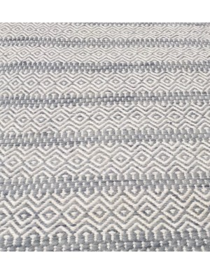 NORDICA - light grey carpet
