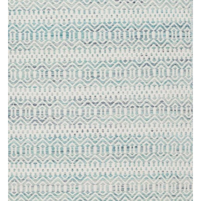 NORDICA - aquamarine carpet