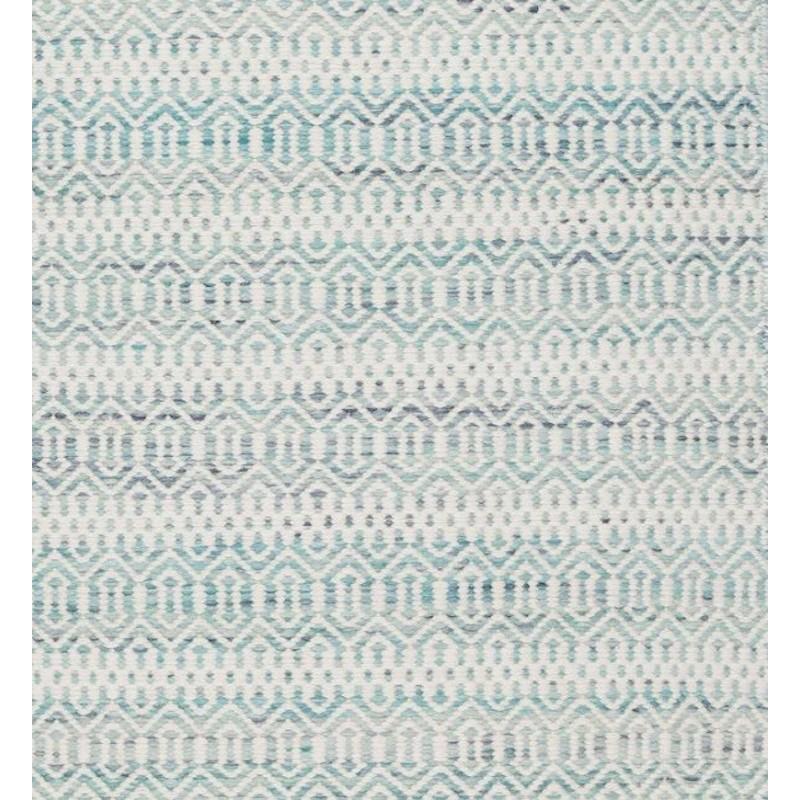 NORDICA - aquamarine carpet