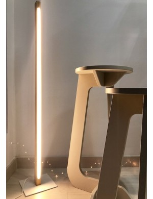Floor lamp TABU NAMU