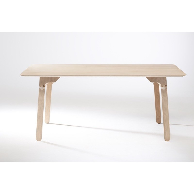 TABLE LAB oak