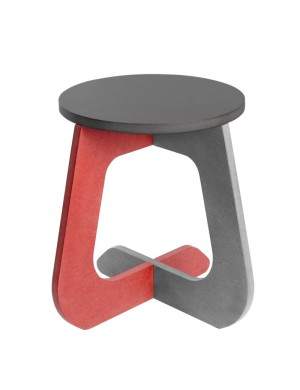 TABU stool color - mix it as you like