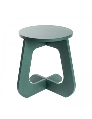 TABU color green - stool