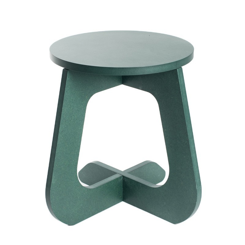 TABU color green