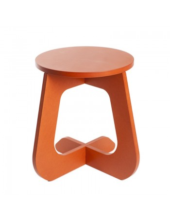 TABU color orange