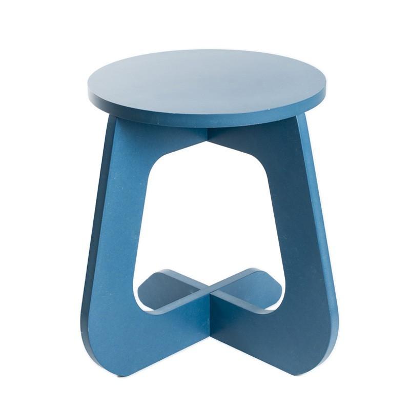 TABU color blue