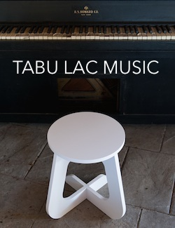 TABU lac music